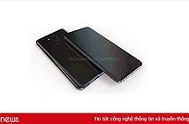 RÒ RỈ: Hình ảnh chi tiết thiết kế của LG G7