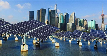 Công nghệ mới giúp pin năng lượng mặt trời hoạt động bất chấp thời tiết