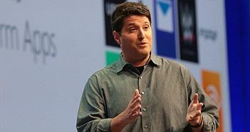 Leader của Windows Phone chia tay Microsoft, thừa nhận không bắt kịp iOS và Android