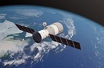 Trạm vũ trụ Thiên Cung 1 của Trung Quốc đã rơi xuống Thái Bình Dương