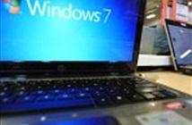 Microsoft khắc phục lỗi bộ nhớ trong bản vá Meltdown cho Windows 7