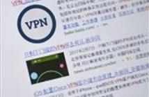 Trung Quốc tìm cách vá tường lửa internet