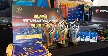 Intel cùng các đối tác tổ chức giải đấu PUBG lớn nhất Việt Nam
