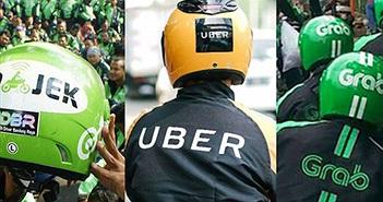 """""""Nội địa hóa"""": Chiến lược xuất sắc được các đối thủ tận dụng triệt để đã quật ngã Uber trên phạm vi toàn châu Á"""
