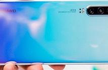 Huawei công bố giá bán chính thức của P30 và P30 Pro tại Việt Nam