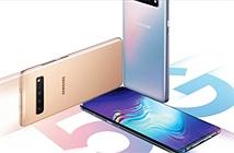 """Samsung xác nhận thời gian Galaxy S10 5G """"lên kệ"""""""