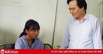 Bạo lực học đường và con dao hai lưỡi mang tên mạng xã hội