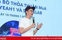 CEO Tập đoàn Yeah1: Hai tuần nữa mới có thoả thuận chính thức từ Youtube về MCN