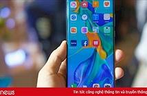 Huawei tung P30 Pro tại Việt Nam, chụp đêm mạnh mẽ, zoom quang 10x, giá 22,99 triệu đồng