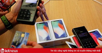 iPhone X, Louis Vuitton, BMW... đồng loạt giảm giá tại Trung Quốc