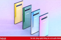 Lần đầu tiên trong lịch sử, Samsung phát hành hai phiên bản Note 10?