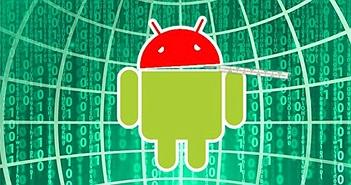Cuộc chiến với ứng dụng Android độc hại vẫn nan giải