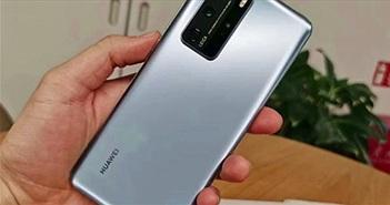 Huawei P40 chứa các bộ phận Mỹ dù trong danh sách đen