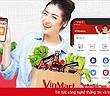 Hướng dẫn mua hàng VinMart trên app VinID