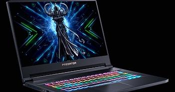 'Bá vương' Acer Predator Triton 500 ra mắt: card đồ họa RTX SUPER đầu tiên tại Việt Nam, giá từ 55 triệu