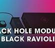 Black Ravioli Black Hole, thêm một giải pháp khử nhiễu cho dàn hi-end audio