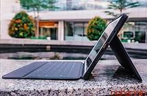 Work from home trên iPad dễ dàng với bàn phím chuyên dụng Logitech