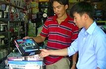 Quảng Nam: Tuyên truyền về số hóa truyền hình gặp nhiều khó khăn