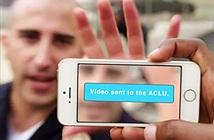 Dân California được khuyến khích quay clip cảnh sát
