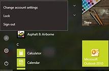 Chống đổi nhanh tài khoản người dùng trên Windows