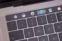 Chuyển đổi hoặc chạy ứng dụng ngay trên Touch Bar