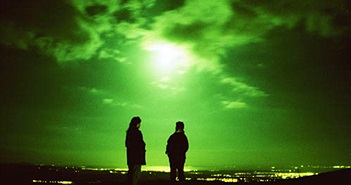 5 lần xuất hiện mới đây của UFO gây choáng về người ngoài hành tinh