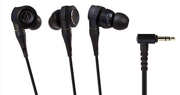 Audio Technica ra mắt tai nghe đầu bảng Solid Bass CKS1100X