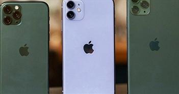 Apple báo cáo doanh thu quý 1: Tăng trưởng bất chấp Covid-19