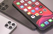 Lộ diện thiết kế chính thức của iPhone 12?