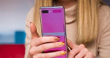 Sốc: Tuổi thọ pin của Galaxy Z Flip vượt qua cả iPhone 11 Pro