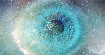 Toán học đang chứng minh vũ trụ có ý thức