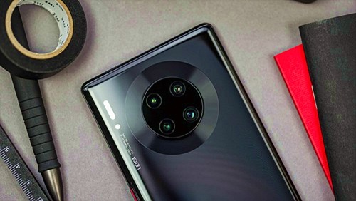 Doanh số smartphone Trung Quốc giảm 22% trong Q1, Huawei vẫn dẫn đầu