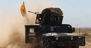 Hơn 2000 xe bọc thép Humvee rơi vào tay IS