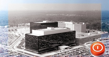 Hệ thống nghe xen điện thoại của NSA bị tạm dừng hoạt động