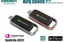 Chiếc USB tí hon giúp kiểm tra độ ô nhiễm không khí