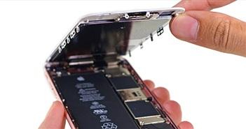 iPhone 7 và iPhone 7 Plus đều có bản dung lượng 256GB