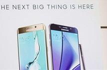 Samsung Galaxy là điện thoại được yêu thích nhất trên quê nhà của Apple