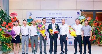 Xứng tầm giải Vàng quốc gia, SCTV tăng chất lượng, giảm giá dịch vụ tại Hà Nội