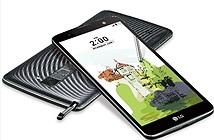 LG nâng cấp màn hình cho phablet dùng bút Stylus