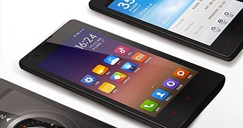 Smartphone Xiaomi sẽ được cài sẵn Office và Skype