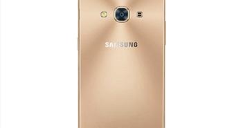 Xuất hiện mẫu smartphone giá rẻ Samsung Galaxy J3 2017 với thiết kế tuyệt đẹp