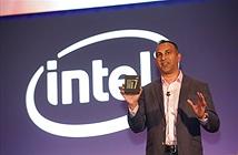 Intel tung ra chip Core i7 Extreme Edition mạnh nhất cho PC
