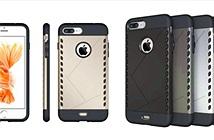 iPhone 7 Plus lộ thiết kế qua vỏ case bảo vệ