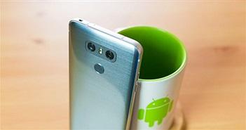 Rộ tin LG sắp phát hành G6 Pro và G6 Plus