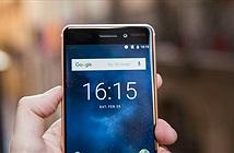 Bộ ba smartphone Nokia sẽ được cập nhật Android O