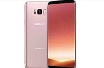 Galaxy S8+ sắp có thêm màu hồng