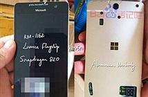 Ảnh thực tế Lumia 960 chưa từng được công bố