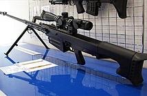 Nga nâng cấp súng trường bắn tỉa hạng nặng OSV-96