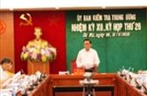 UBKTTW kết luận vụ AVG: Ông Nguyễn Bắc Son chịu trách nhiệm chính về những vi phạm