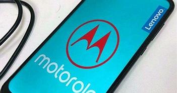 Điện thoại Motorola đầu tiên có tai thỏ như iPhone X mang tên One Power